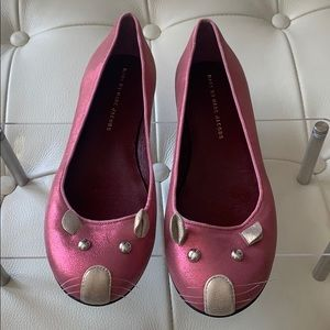 marc jacobs mouse ballet flats beautiful ❤️❤️❤️